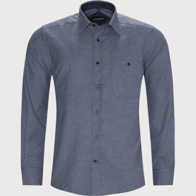 Panama Shirt Regular fit | Panama Shirt | Blå